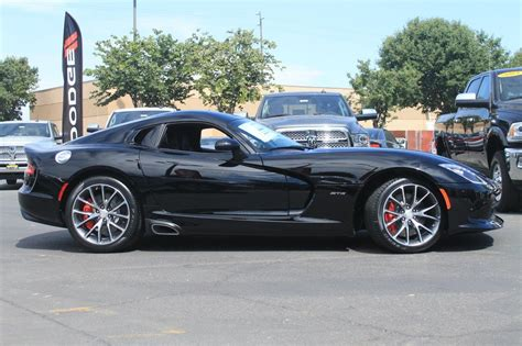 dodge vipers dodge viper for sale new used sales
