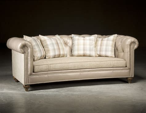 high end couch chesterfield tufted sofa high end upholstered furniture