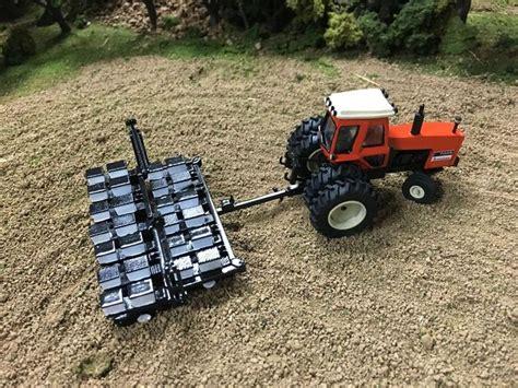 pin  carine vallee  arthur   farm toy display