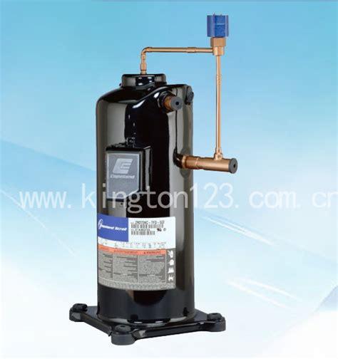 copeland air conditioner compressor copeland refrigeration compressor zh21k4e tfd buy copeland