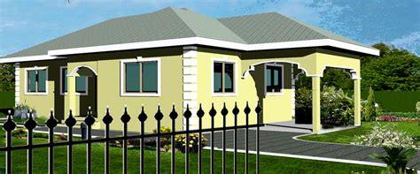 house designs and floor plans ghana ghana house plans papafio house plan