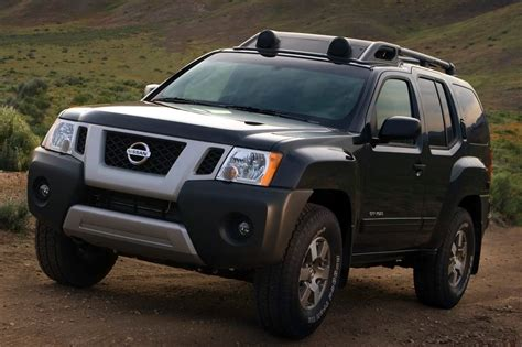 used nissan xterra used 2015 nissan xterra for sale pricing features