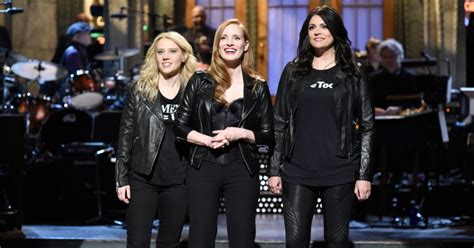 3 Sketches Snl by Chastain On Snl 3 Sketches You To See