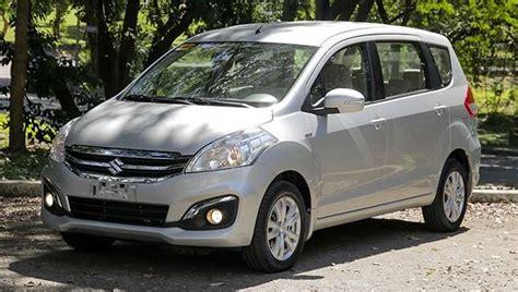 Suzuki Ertiga 2017 suzuki ertiga glx at 2017 philippines review specs price