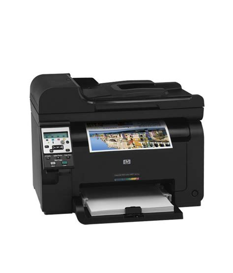 Printer Laser Colour Hp hp laserjet pro color m175a multifunction printer buy hp laserjet pro color m175a