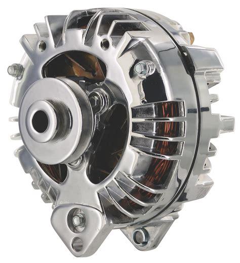 powermaster one wire alternator diagram pride