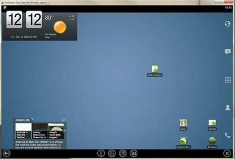 bluestacks quora how to use bluestacks as an android emulator for eclipse