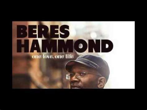 beres hammond say thank you original beres hammond say thank you