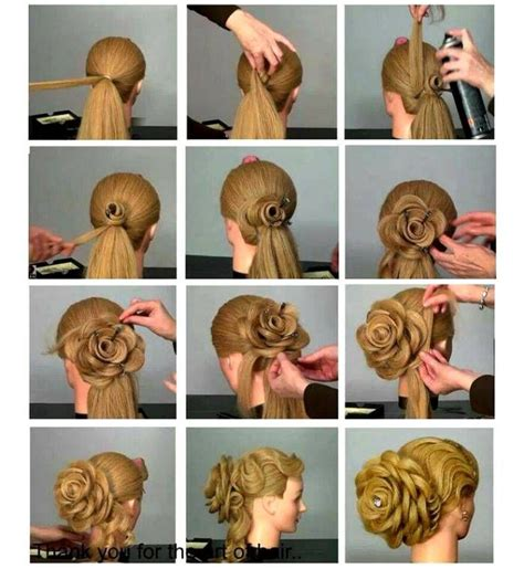 jhudha staly step by step simple juda hairstyle step by the newest hairstyles