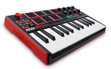 R E A D Y Akai Lpd8 Pad Controller teclado controlador midi drum pads akai pro mpk mini mkii