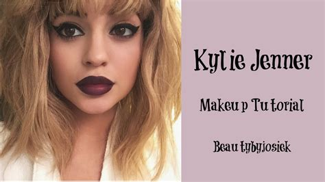natural makeup tutorial for blondes blonde kylie jenner the love magazine makeup tutorial