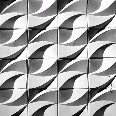 Architecture Design Patterns Inspirational Abstract Patterns Taken From Everyday