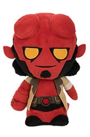 Funko Pop Comics Hellboy Horns Ver Hellboy Comics figuras hellboy distribuidores mayoristas distribucion