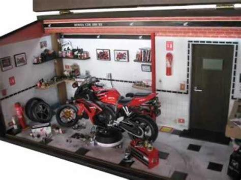honda cdr diorama oficina moto honda cdr 1000 rr oficina sergio