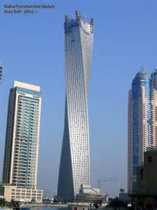 Infinity Building Dubai Dubai Constructions Update By Imre Solt Infinity Tower