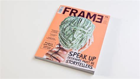 frame design mag urbanscreen frame magazine