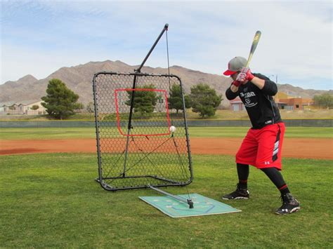 Baseball Swing Trainer - hitting performance lab baseball swing trainer big