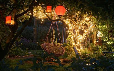 lights in the garden 10 of the best garden lights gardening