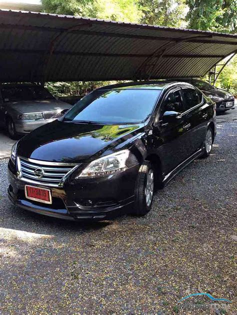 nissan sylphy 2014 nissan sylphy 2014 motors co th