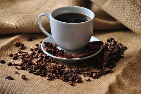 Detox With Black Coffee by Minus The Milk Black Coffee Could Help Detox Your Cells