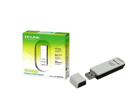 Usb Wireless Tp Link Tl Wn727n jual tp link tl wn727n 150mbps wireless n usb adapter