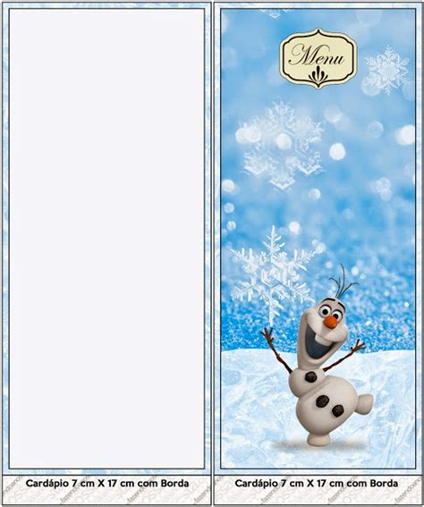 free printable olaf banner olaf free party printables is it for parties is it