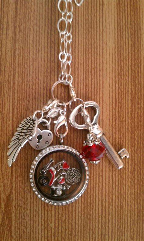Origami Lockets And Charms - 218 best origami owl images on living