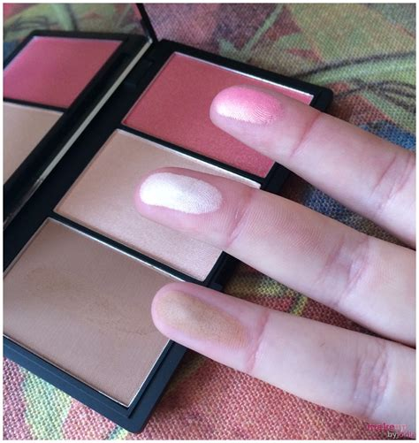 best sleek makeup products products we nars laguna albatross dupe for