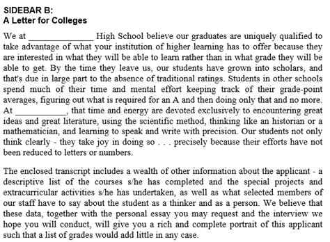 Utica College Letter Of Recommendation Letters Of Failing Grades From Parents Just B Cause