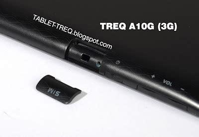 Baterai Tablet Treq A10c Andro1d