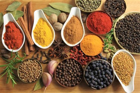 Detox Spices by Cleanse With A Tasty Spice Blend The Oz