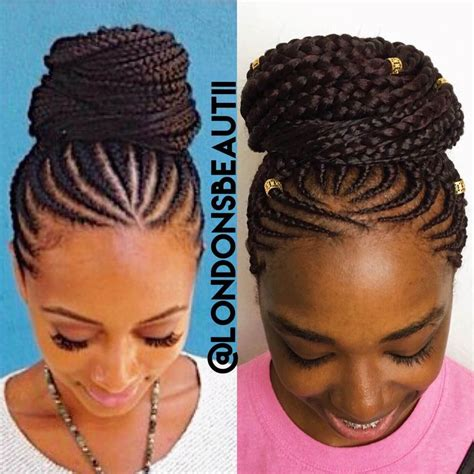 beach cornrows for black hair feeding cornrows done by london s beautii in bowie