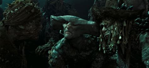 boatswain vs quartermaster crew of the flying dutchman pirates of the caribbean