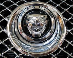 Jaguar Emblem Jaguar Logo World Of Cars