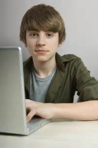 Getting through difficult times with a teen boy livestrong com