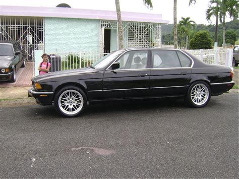 bmw 1990 7 series 1990 bmw 3 series