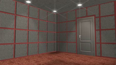 room in a room soundproof how to build a sound proof room 15 steps with pictures