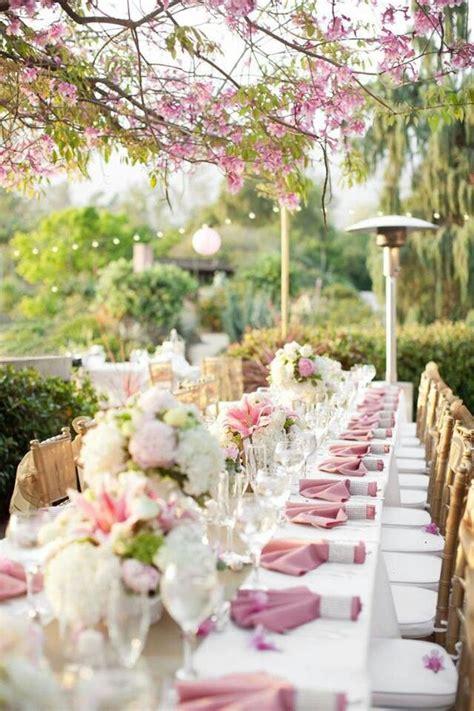 colorful spring wedding party theme designs unique