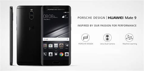 porsche design phone mate 9 huawei mate 9 porsche design优惠折扣rm2000 现售rm4999 存货有限