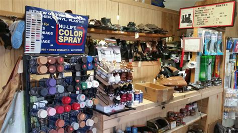 sneaker restoration shop ledgewood bowling alley to bump iconic shops news tapinto
