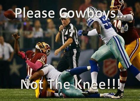 Cowboys Redskins Meme - 1000 ideas about rg3 memes on pinterest redskins meme