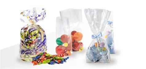 sacchetti in polipropilene per alimenti sacchetti cellophane