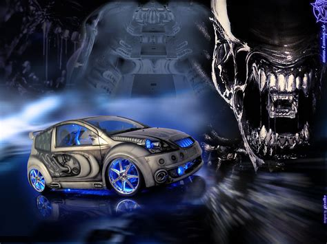 Tuning Wallpaper by Wallpapers Autos Tuning Wallpapers De Autos