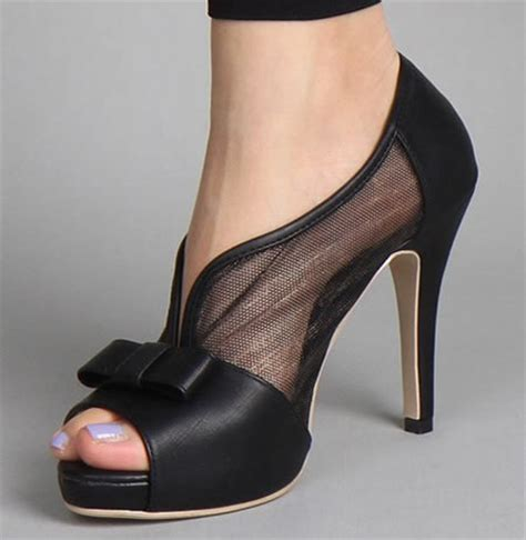 Black Bridal Shoes by Modern Black Wedding Shoes Wedding Shoes