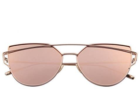 Fashion Sun Glasses merry s fashion cat eye sunglasses coating mirror