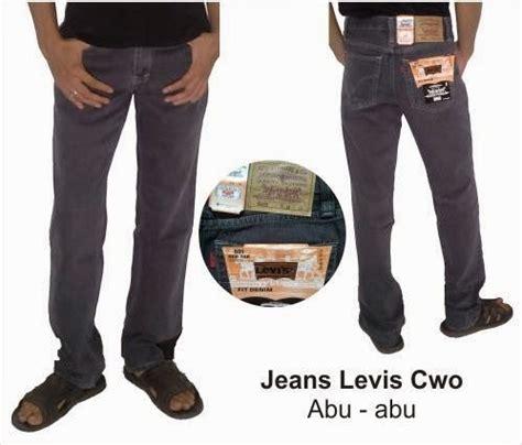 Harga Celana Merk Hermes levi s standar pria