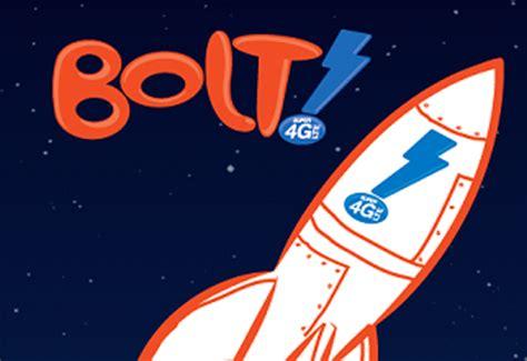 Tablet Bolt 4g harga bolt 4g the knownledge