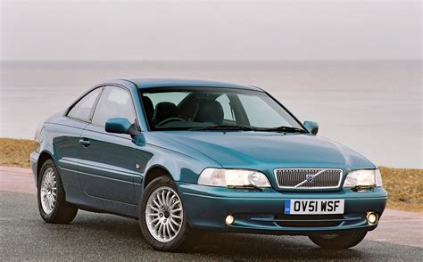 1997 volvo c70 volvo c70 coup 233 1997 2002 rivals parkers