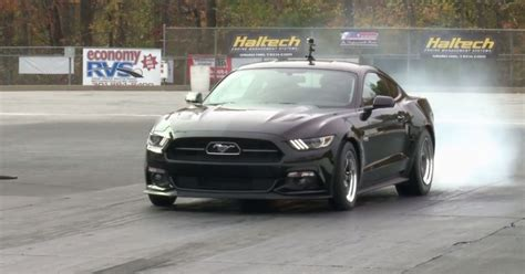 Fastest Mustang Model by Mustang 2014 Fastest Quarter Mile Autos Post