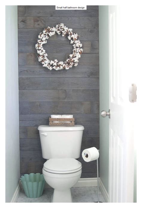 half bathroom decorating ideas small half bathroom decorating ideas